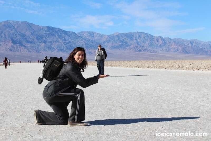 Bad Water Basin _ Death Valley