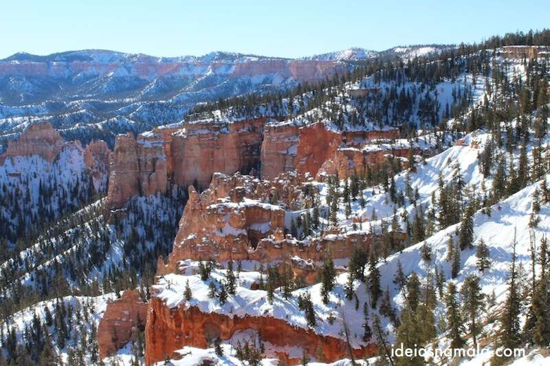 Farview Point, Bryce