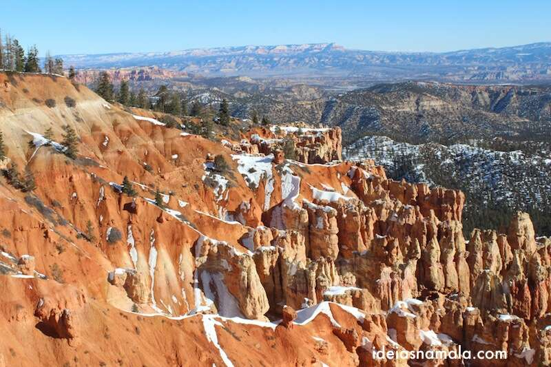 Ponderosa Canyon, Bryce
