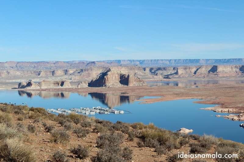 Roadtripnodeserto - DIA 7: Bryce Canyon - Page