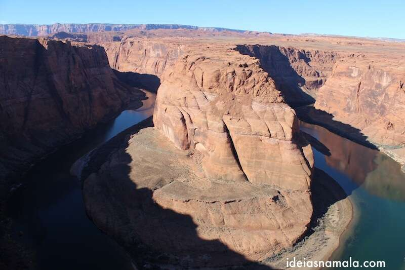 Horseshoe bend - Arizona