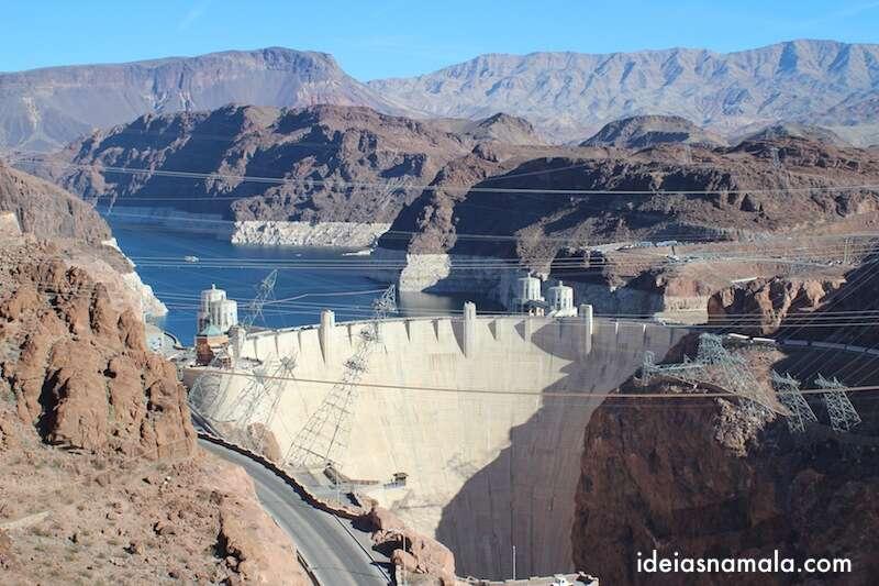 #Roadtripnodeserto: DIA 13: Sedona - Las Vegas