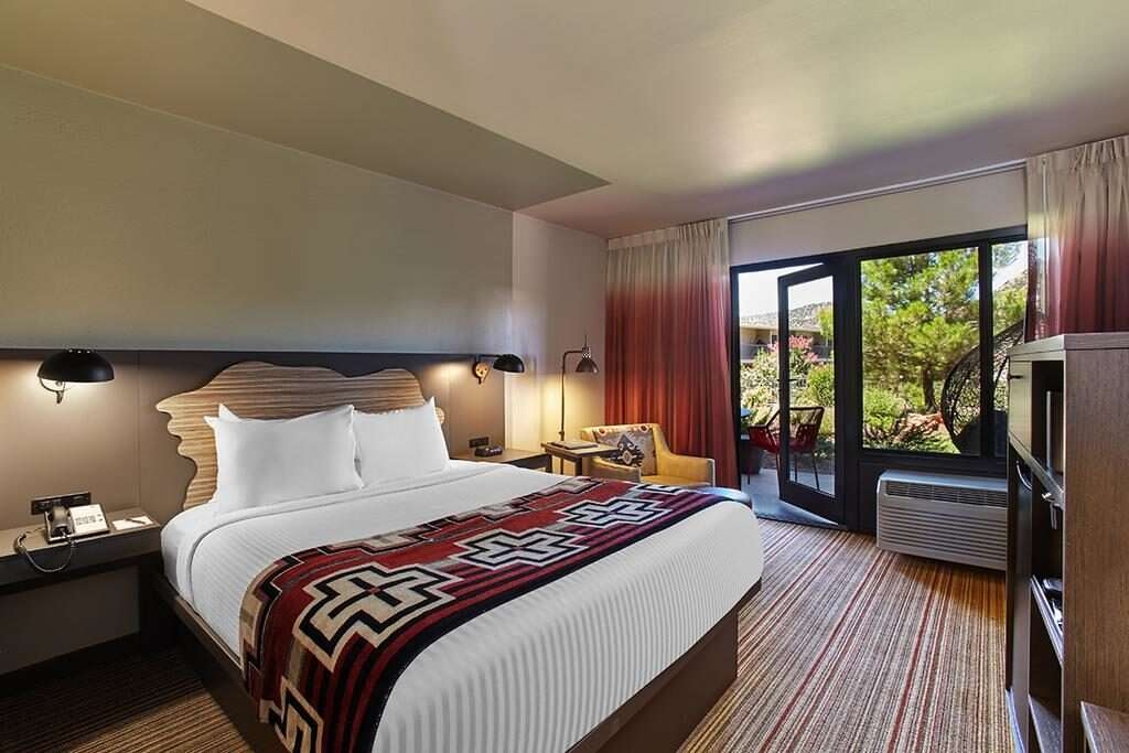 Hotéis em Sedona