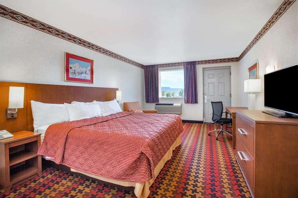 Hotéis em Sedonha