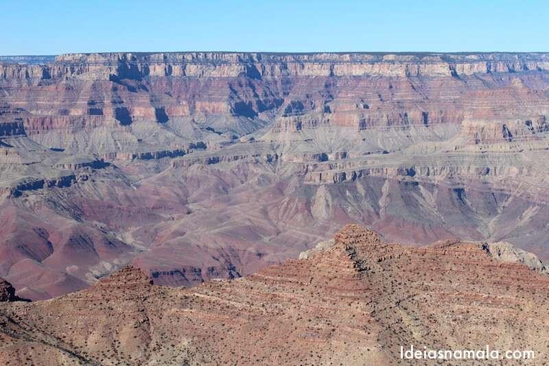Desert View - Gran Canyon