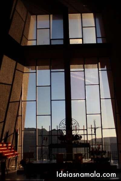 Capela da Cruz Sagrada - Sedona