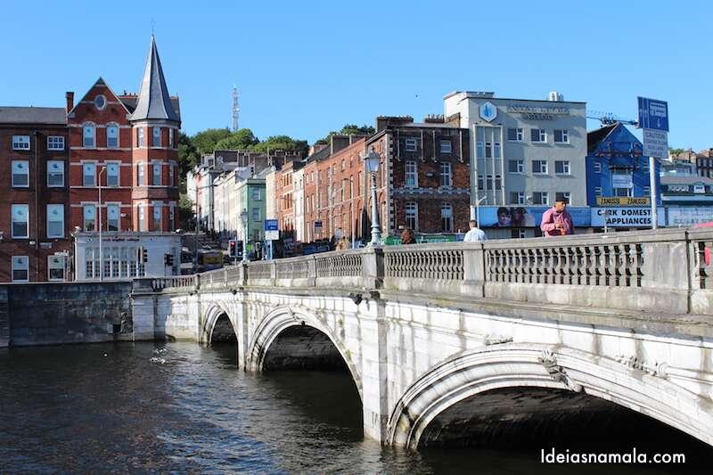 Ponte de St. Patricks - Cork