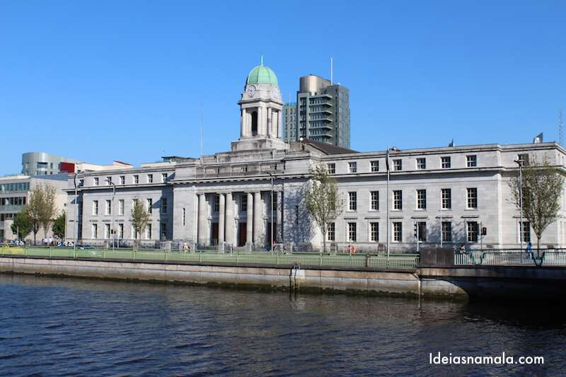 City Hall, Cork - Irlanda