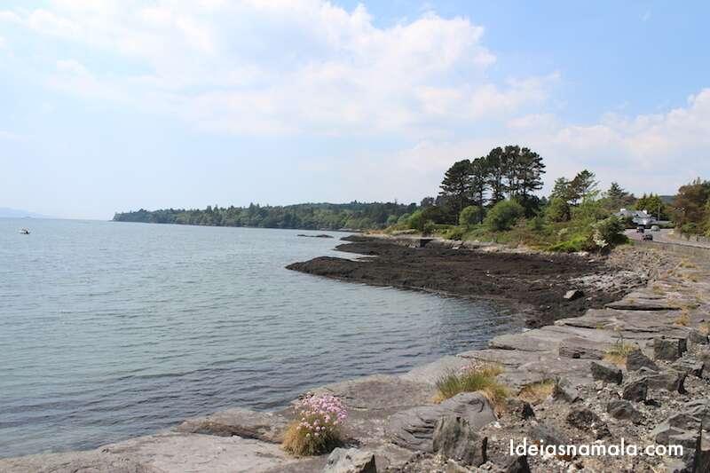 Glengarriff, Irlanda