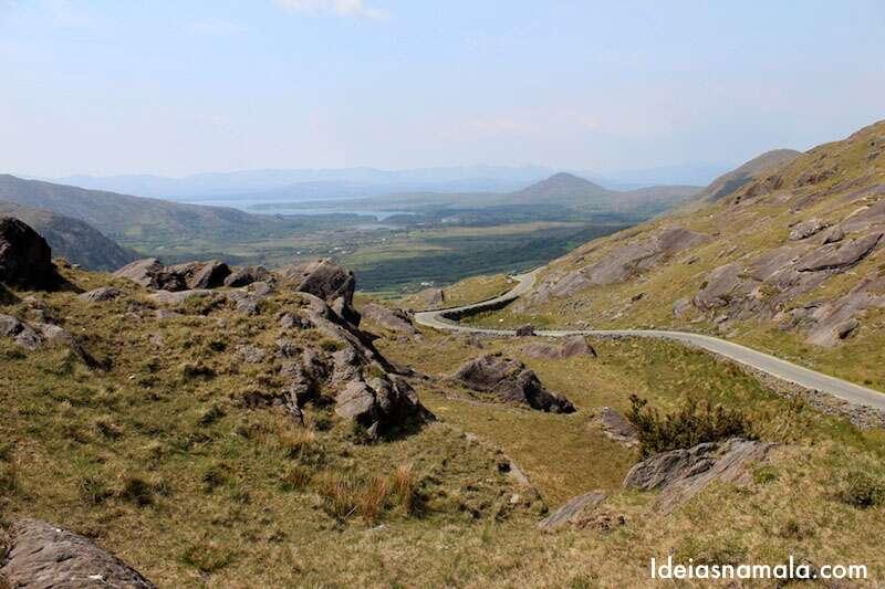 Healy Pass - Irlanda