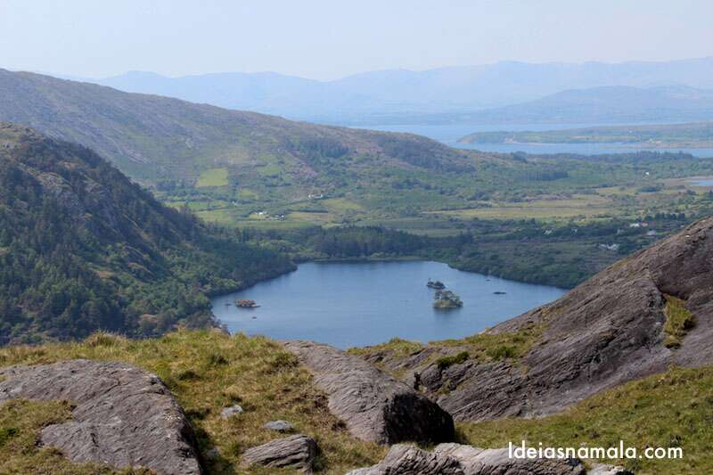 Healy Pass, Irlanda