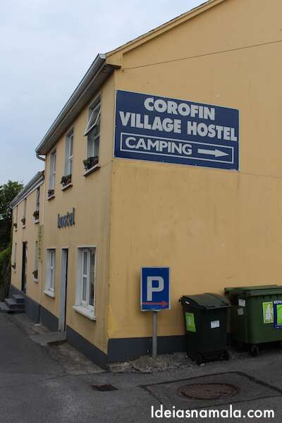Corofin, Irlanda