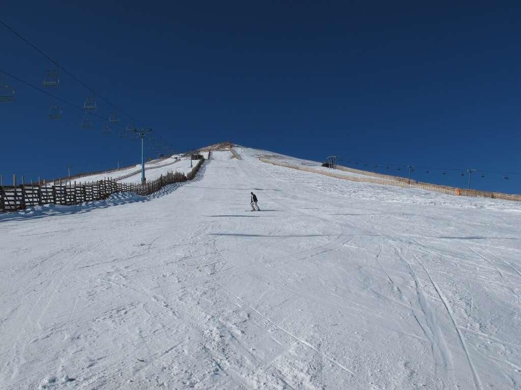 Estacao Colorado em Vale Nevado (Santiago)_004