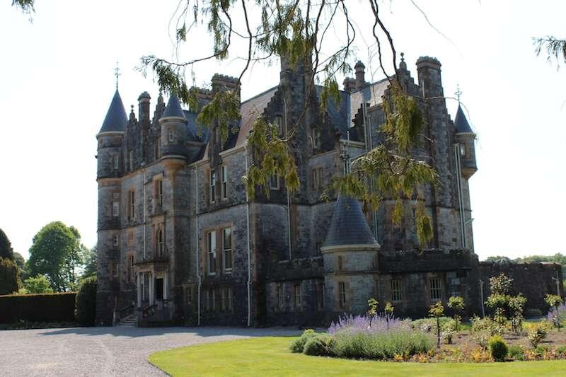 Casa de Blarney