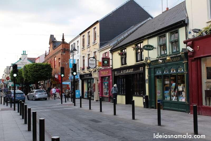 Centro de Killarney