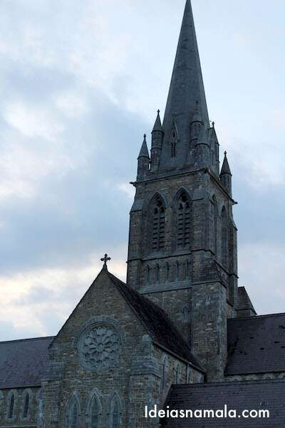 Catedral de Killarney