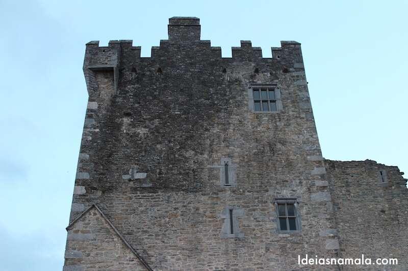 Castelo Ross, Killarney