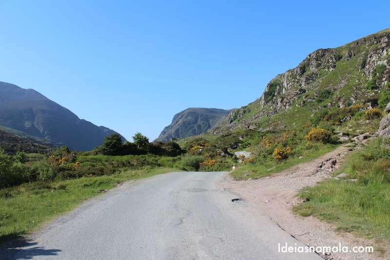 Gap of Dunloe, Irlanda