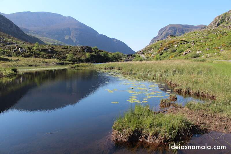 Gap of Dunloe - Irlanda