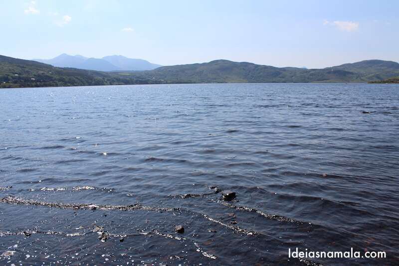 Lago Caragh, Ring of Kerry