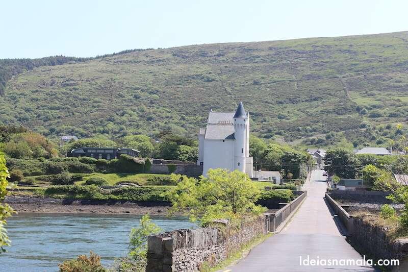 Cahersiveen, Irlanda