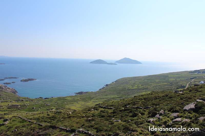 Sneen, Ring of Kerry