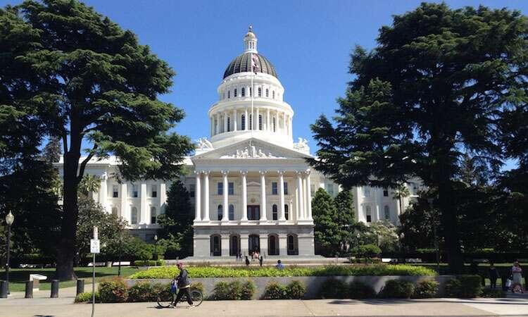 O que fier em Sacramento