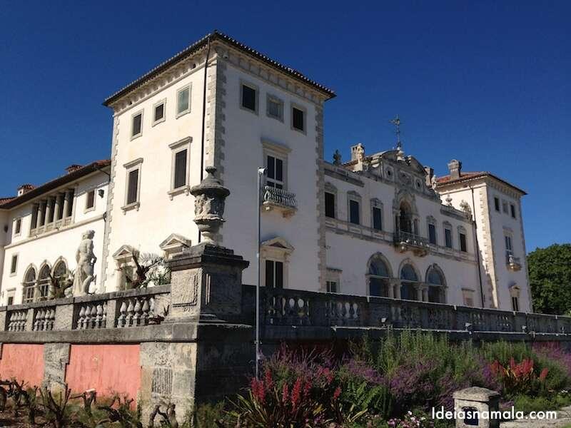Museu Viscaya