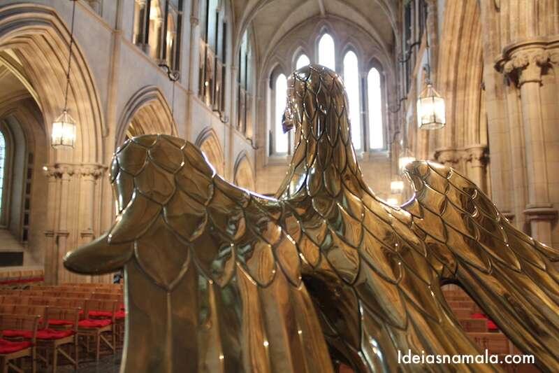 Catedral de Christ Church, Irlanda