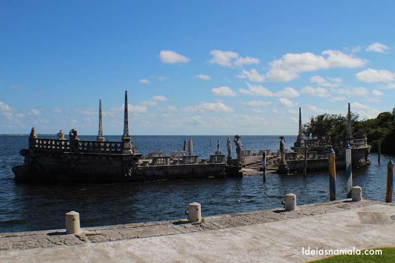 Barca - Museu Viscaya