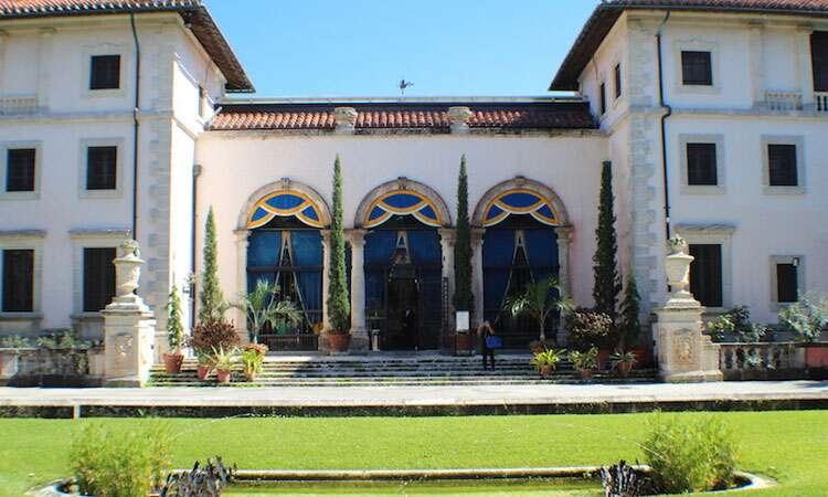 Museu-Viscaya-Miami