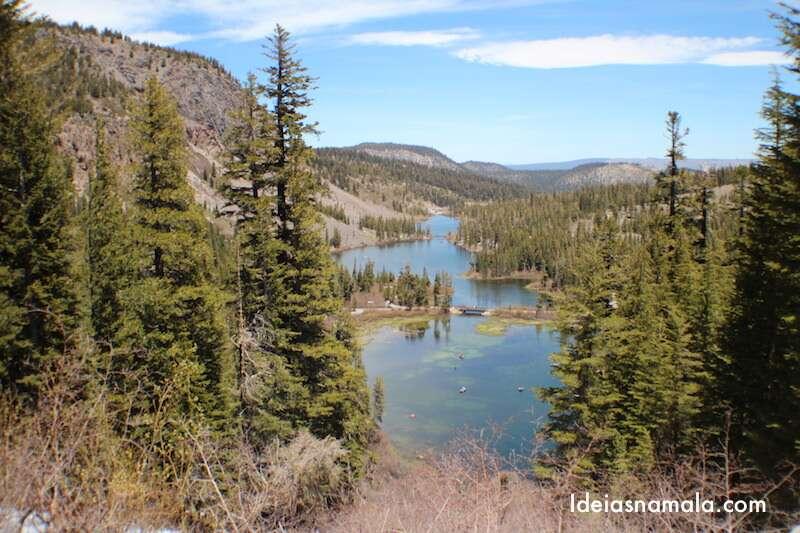 Mammoth Lakes, Califórnia
