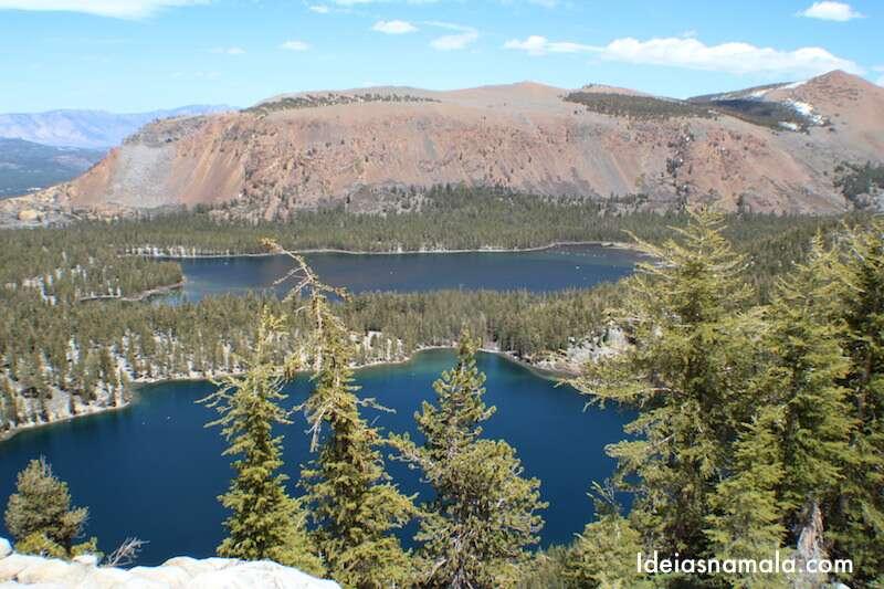 Mammoth Lakes - Califórnia