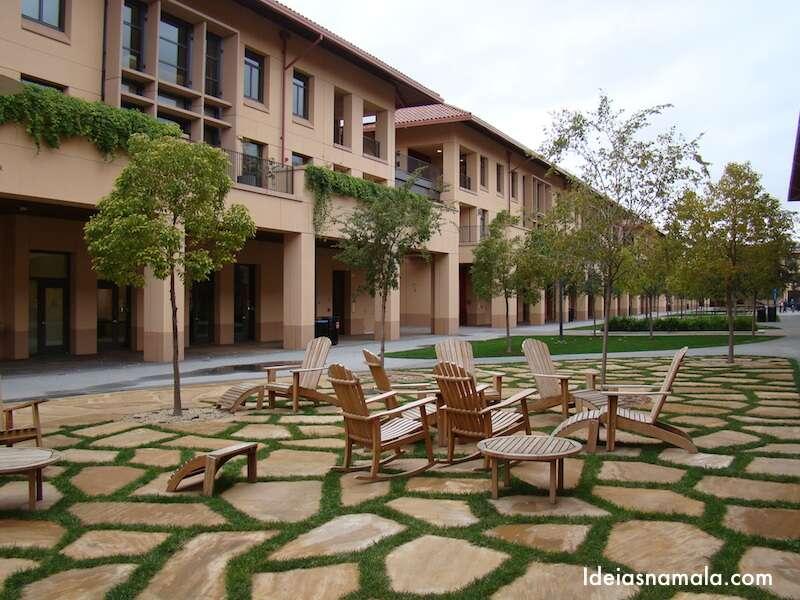 Escola de Negócios Stanford