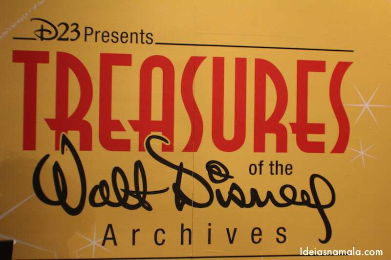 Disney Treasures Archives