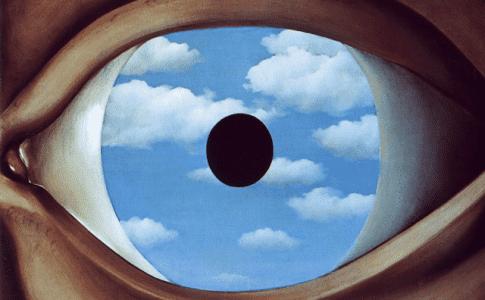 Magritte - Chicago