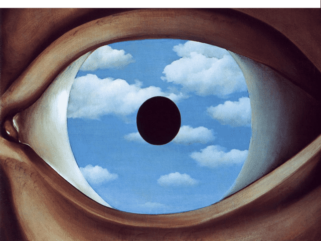 Magritte - Chicago