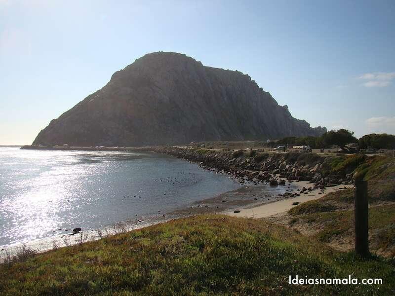 Moro Bay - Califórnia