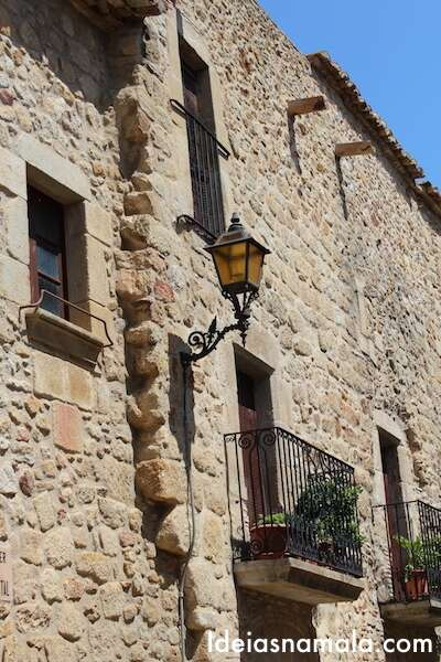 Pals - Catalunha