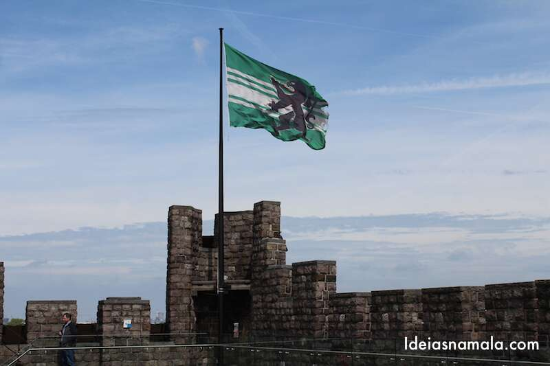 Castelo de Ghent