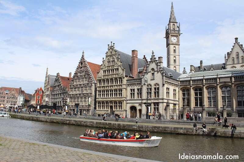 Grasley - Ghent Bélgica