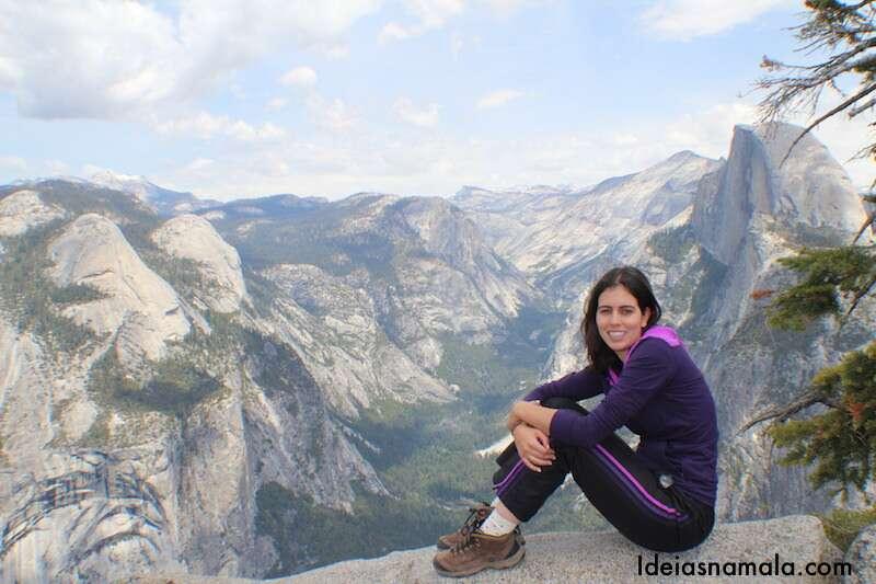 Yosemite Park: um destino incrível para viajar de motorhome
