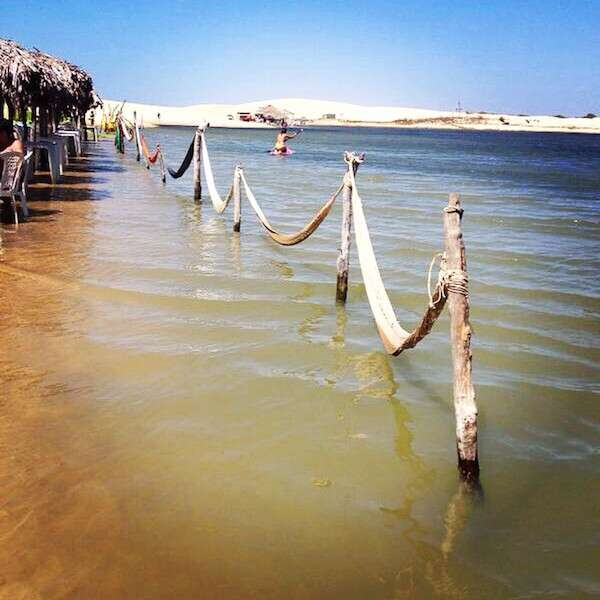 Lagoa da Tatajuba