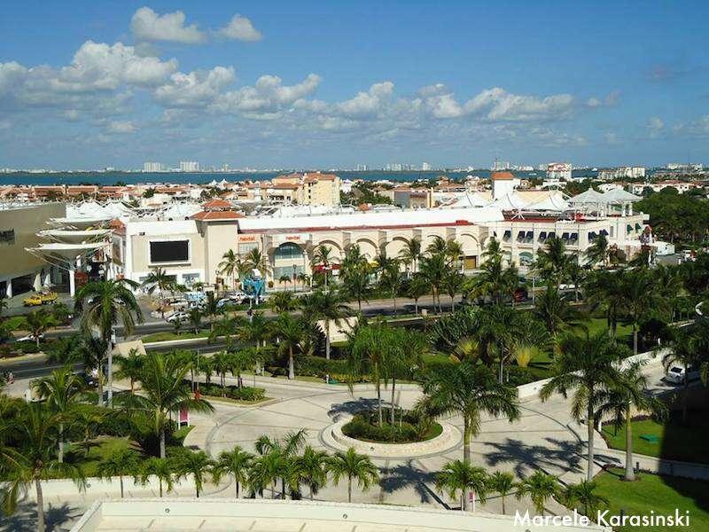 Shopping La Isla - Cancun