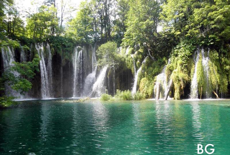 Plitvicka Jezera - Croácia