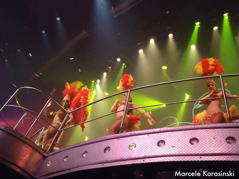 Carnaval na Cocobongo