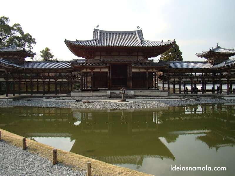 Byodo-in Kioto