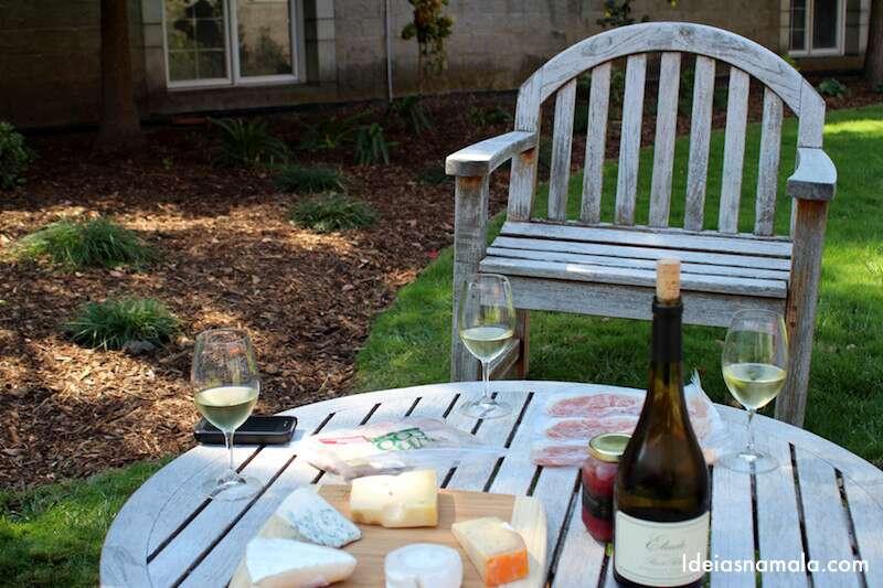 Picnic Etude Wines
