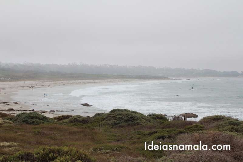 Asilomar - Monterey