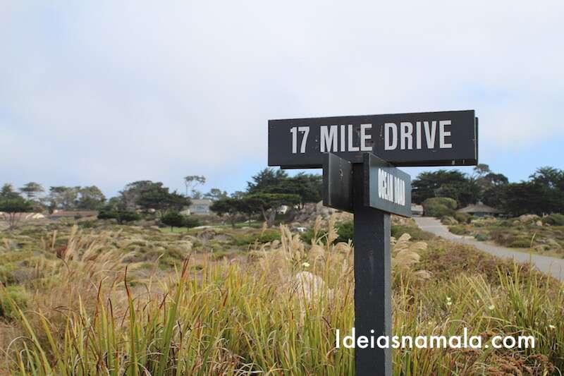 17 Mile Drive - Carmel